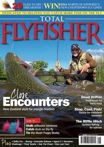 Total FlyFisher issue August 2015