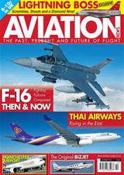 Aviation News issue October 2011