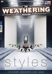 Styles issue Styles