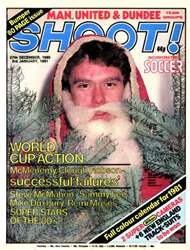 Shoot in the 70s issue No. 583: 27 Dec 1980