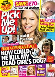 Pick Me Up issue 23rd July 2015