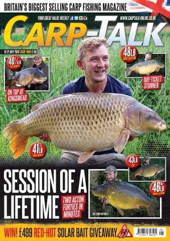 Carp-Talk issue 1080