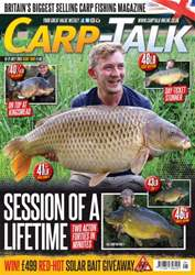 Carp-Talk issue 1080
