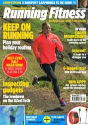 Running issue No.180 Keep on running