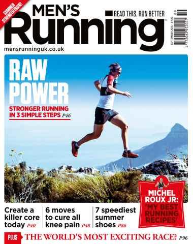 Men's Running issue Sep-15