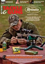 Tackle & Guns issue August 2015