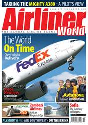 Airliner World issue October 2011