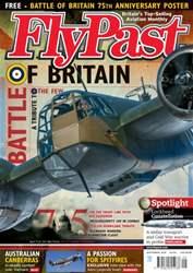 FlyPast issue September 2015