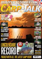 Carp-Talk issue 1082