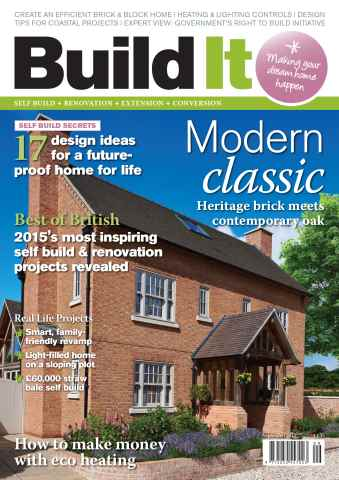 Build It issue Sep-15