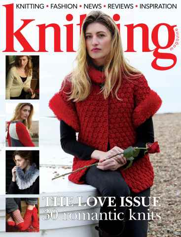 Knitting issue February 2016