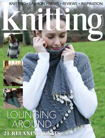 Knitting issue March 2016
