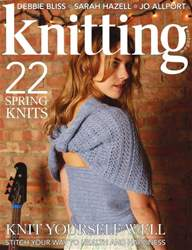 Knitting issue May 2016