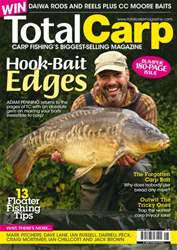 Total Carp issue August 2015