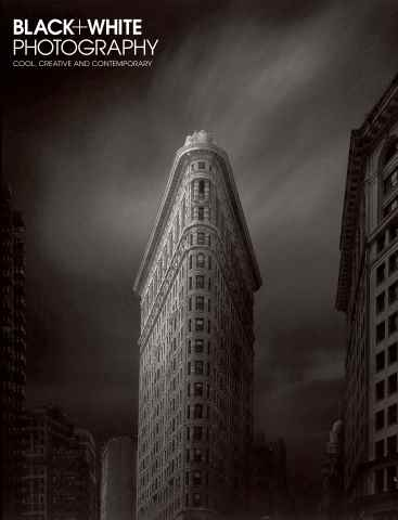 Black & White Photography issue Winter 2015