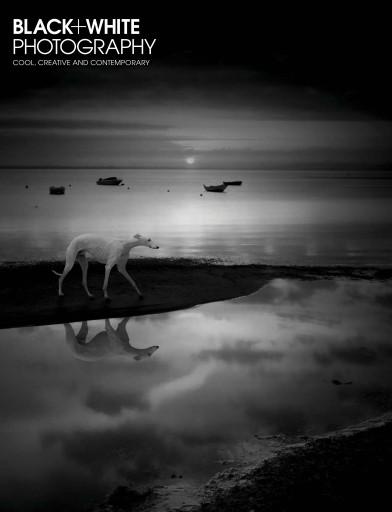 Black & White Photography issue February 20116