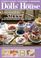 Dolls' House issue May 2016