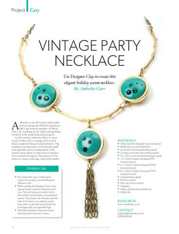 Making Jewellery Preview 72