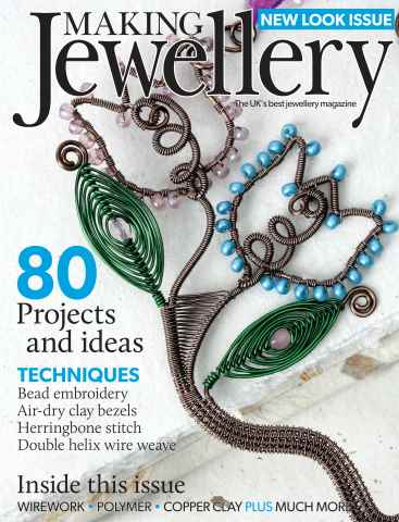 Making Jewellery Preview 1