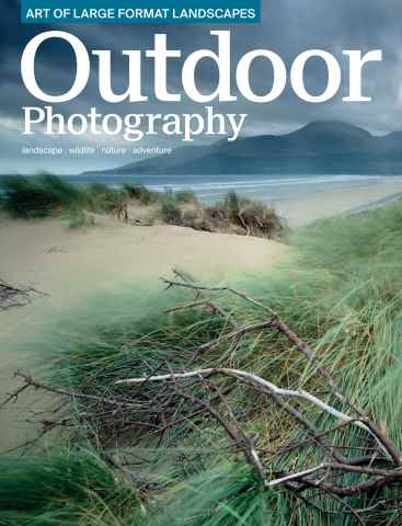 Outdoor Photography issue October 2015