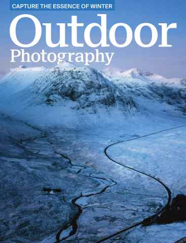 Outdoor Photography issue December 2015