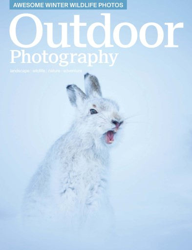 Outdoor Photography issue February 2016