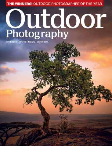 Outdoor Photography issue March 2016