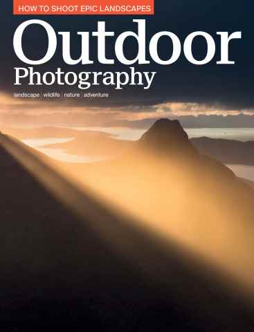 Outdoor Photography issue May 2016