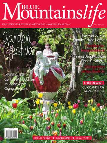 Blue Mountains Life issue Aug/Sep 2015