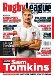 Rugby League World issue 412