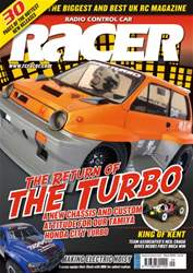 Radio Control Car Racer issue Sept 15