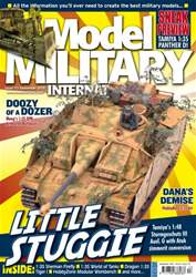 Model Military International issue 113