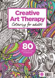 Creative Art Therapy issue Creative Art Therapy