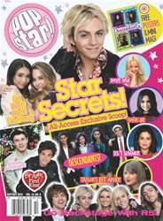 Popstar! issue Sep-Oct 2015