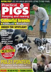 No. 20 Colourful breeds issue No. 20 Colourful breeds