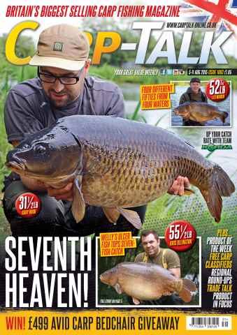 Carp-Talk issue 1083