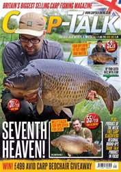 Carp-Talk issue 1083