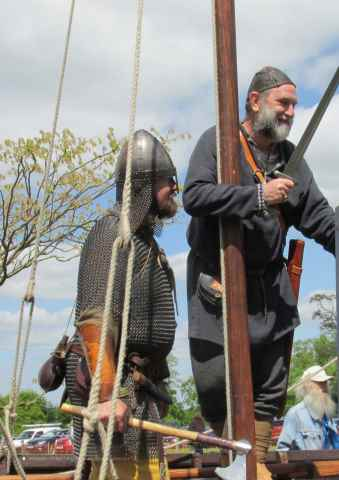 Skirmish Living History Preview 8
