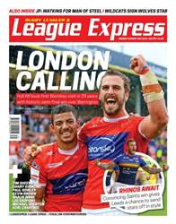 League Express issue 2978