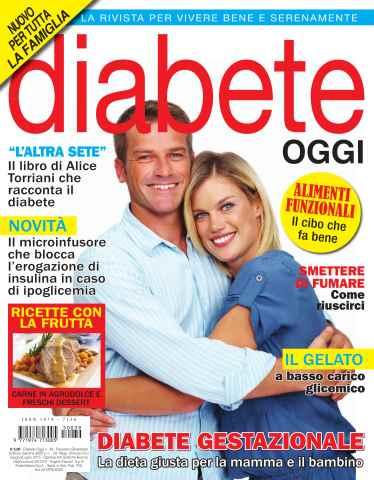 DIABETE OGGI issue n.39