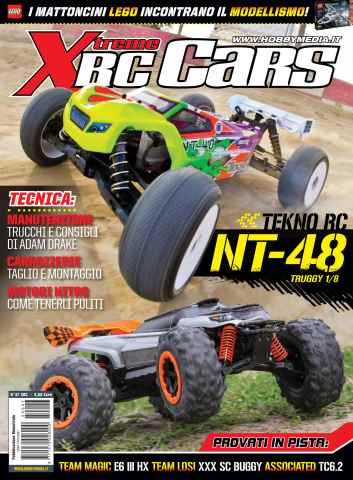 Xtreme RC Cars issue XTREME RC CARS N°47