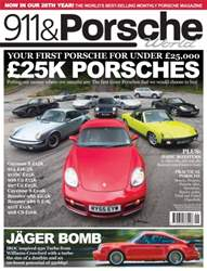 911 & Porsche World issue 911 & Porsche World Issue 258 September 2015