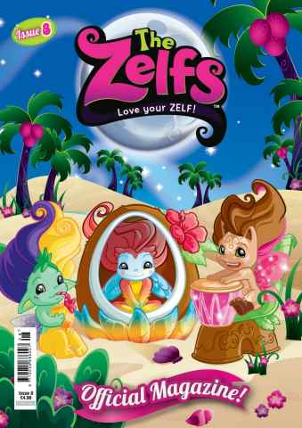 The Zelfs Magazine issue The Zelfs Magazine – Issue 8