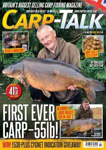 Carp-Talk issue 1084