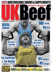 The Beef Magazine issue September/October