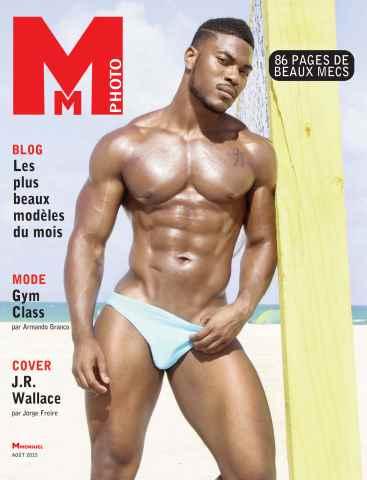 MMensuel issue Août 2015