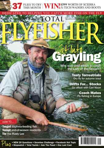 Total FlyFisher issue September 2015