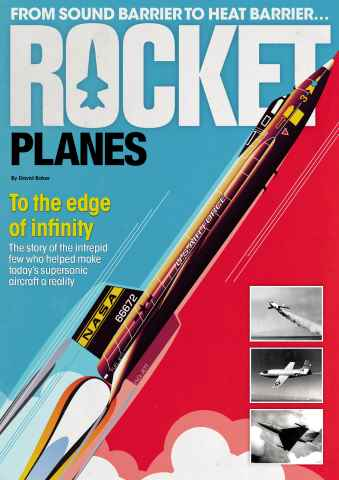 Mortons Books issue Rocket Planes