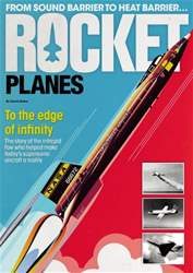 Aviation Classics issue Rocket Planes