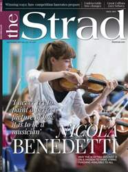 The Strad issue September 2015